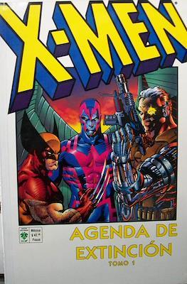 X-Men: Agenda de extincion (Prestigio) #1