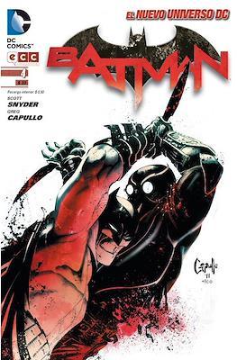 Batman: Nuevo Universo DC (grapa) #4