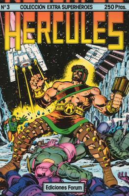 Colección Extra Superhéroes (1983-1985) #3