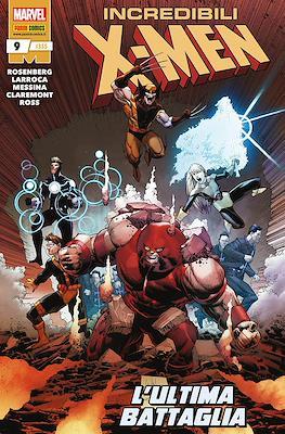 Gli Incredibili X-Men (Spillato) #355