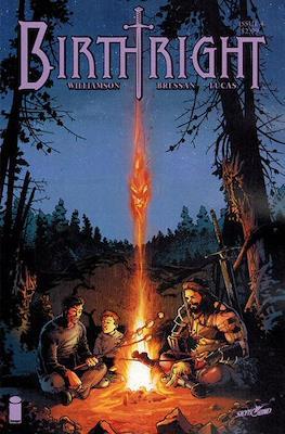 Birthright (Comic-book) #4