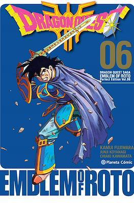 Dragon Quest: Emblem of Roto (Rústica con sobrecubierta) #6