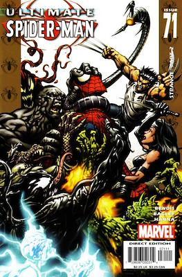 Ultimate Spider-Man (2000-2009; 2011) (Comic-Book) #71