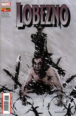 Lobezno vol. 4 (2006-2011) (Grapa) #7