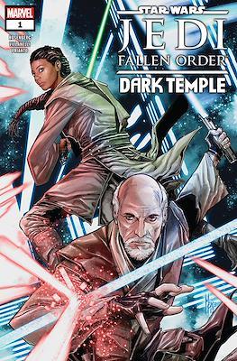 Star Wars: Jedi Fallen Order - Dark Temple (Comic Book) #1