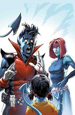 Age of X-Man: The Amazing Nightcrawler (2019) #4