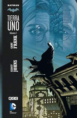 Batman: Tierra uno (Cartoné.) #2