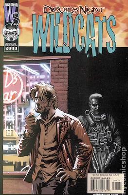 Wildcats Annual 2000 - Devil's Night