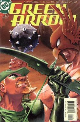 Green Arrow Vol. 3 (2001-2007) (Comic book) #12