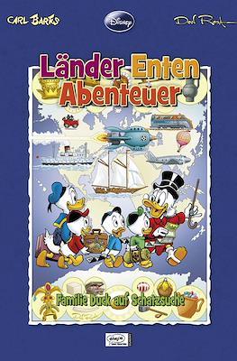 Länder - Enten - Abenteuer: Familie Duck auf Schatzsuche