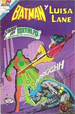 Batman (Grapa. Serie Avestruz) #45