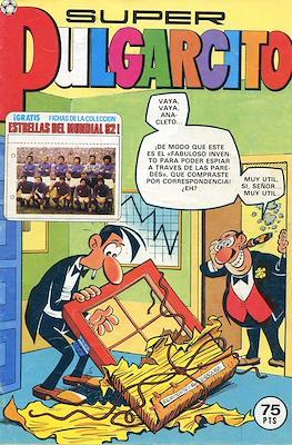 Super Pulgarcito (Grapa, 68 páginas) #133