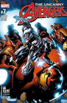 The Uncanny Avengers Vol. 2 (Revista) #7