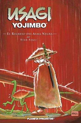 Usagi Yojimbo (Rústica, 128-248 págs.) #24