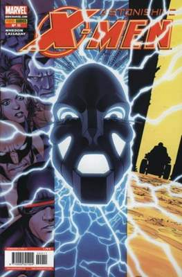 Astonishing X-Men Vol. 1 (2005-2006) #11