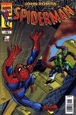 Spiderman de John Romita (1999-2005) #42