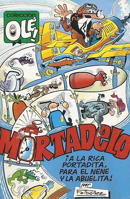 Colección Olé! 1ª etapa #384