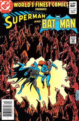 World's Finest Comics (1941-1986) (Grapa) #286