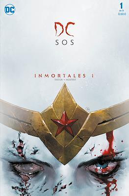 DCsos: Inmortales #1