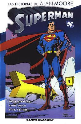 Superman: Las historias de Alan Moore