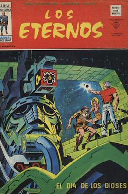 Selecciones Marvel (1977-1981) (Grapa 36-42 pp) #12