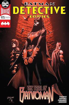 Detective Comics Vol. 1 (1937-2011; 2016-) (Comic Book) #975