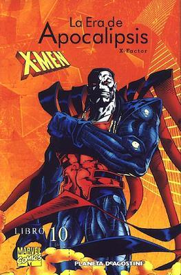 X-Men. La Era de Apocalipsis (Cartoné 96-128 pp) #10