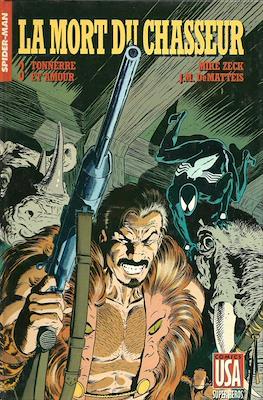 Comics USA Super Héros #9