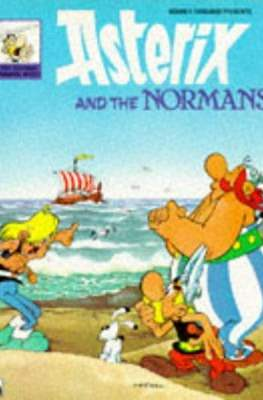 Asterix (Softcover) #20