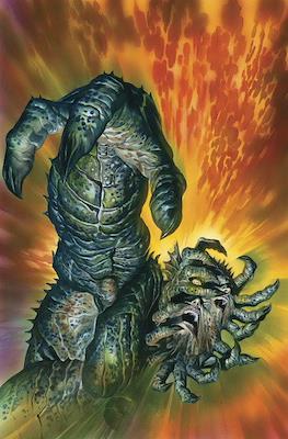 El Increíble Hulk Vol. 2 / Indestructible Hulk / El Alucinante Hulk / El Inmortal Hulk (2012-) (Comic Book) #87/12