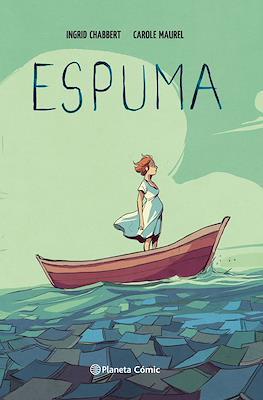 Espuma (Rústica 88 pp) #