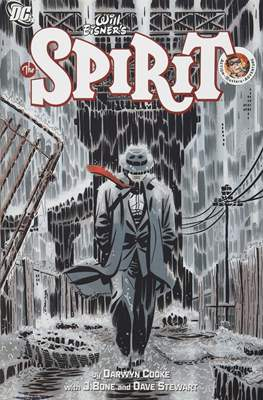 Will Eisner's The Spirit (TPB) #2