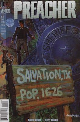 Preacher (Comic Book) #41