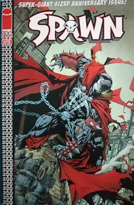 Spawn (Variant Covers) (Comic-book) #200