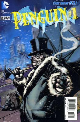 Batman Vol. 2 (2011-2016) (Comic Book) #23.3