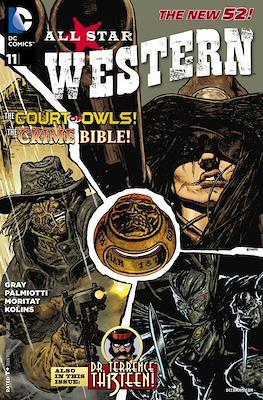 All Star Western Vol. 3 (2011-2014) (Digital) #11