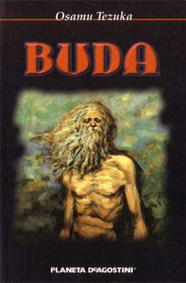 Buda (Rústica 264-360 pp) #9
