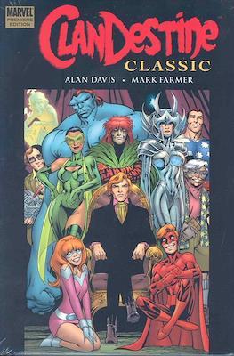 ClanDestine Classic - Marvel Premiere Edition