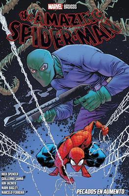 The Amazing Spider-Man (2019- ) - Marvel Básicos #9