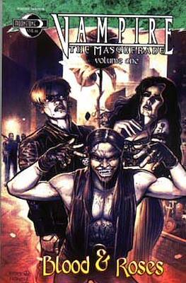 Vampire The masquerade (Cartoné) #1