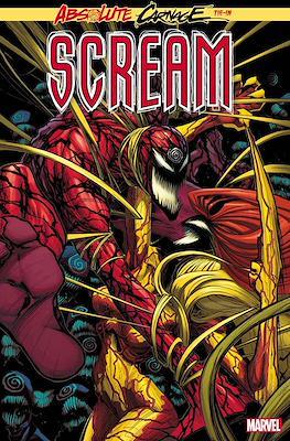 Absolute Carnage: Scream (Comic Book) #3