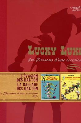 Lucky Luke Les Dessous d'une création (Cartoné 120 pp) #24