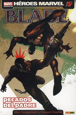 Blade (2007-2008) (Rústica 144 pp) #2