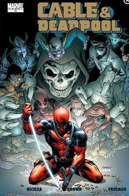 Cable & Deadpool (Comic-Book) #35