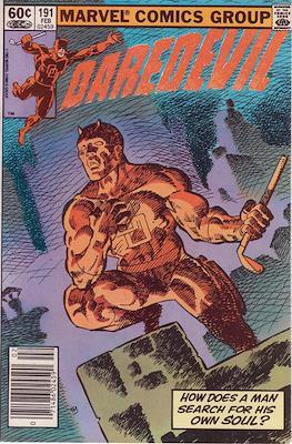 Daredevil Vol. 1 (1964-1998) (Comic Book) #191