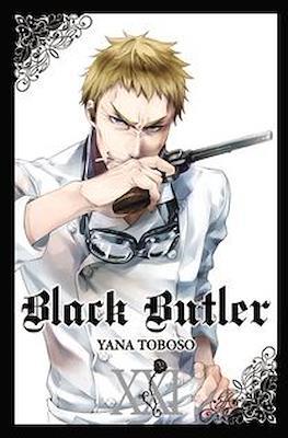 Black Butler #21