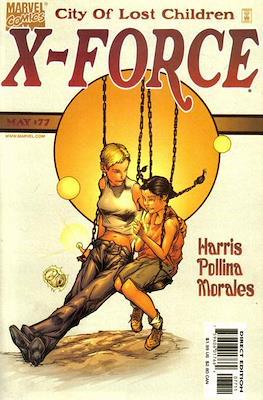 X-Force Vol. 1 (1991-2002) (Comic Book) #77