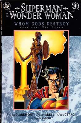 Superman / Wonder Woman: Whom Gods Destroy (Softcover 48 pp) #1