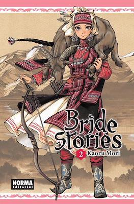 Bride Stories #2