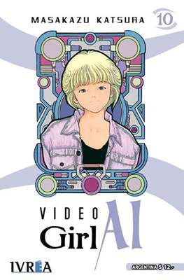 Video Girl AI #10